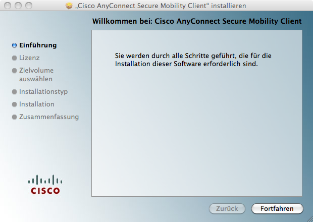 cisco anyconnect secure mobility client error 1722 windows 10